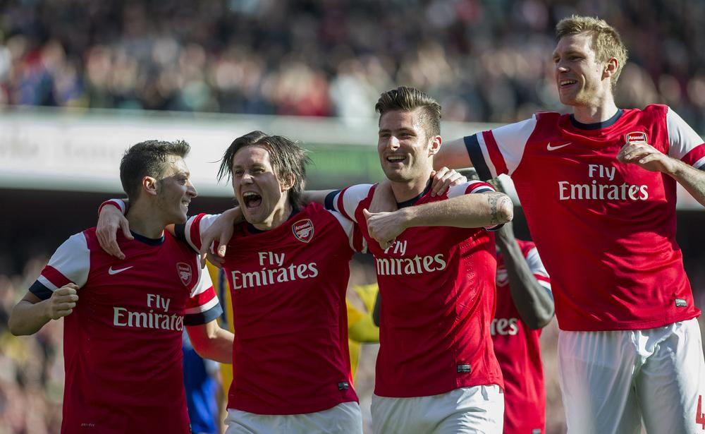 Why Arsenal Need to Build Off The FA Cup Triumph