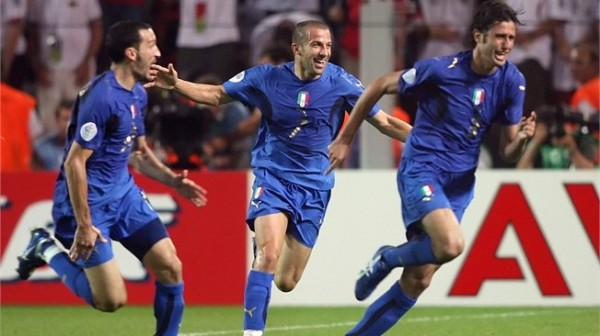18 Grosso 600x336 Most Exciting World Cup Moments: Number 18   Gol Di Grosso! Gol Di Grosso! [VIDEO]