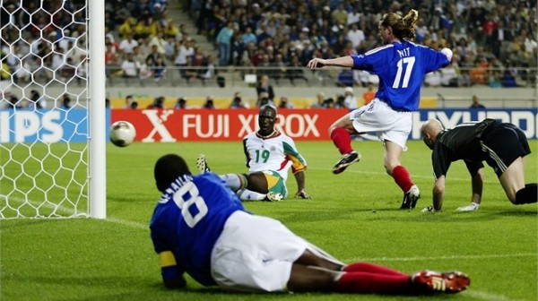 23 Senegal1 600x336 Most Exciting World Cup Moments: Number 23 – Senegal Shock The World [VIDEO]