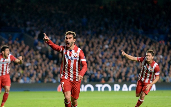 Adrian Lopez 600x375 UEFA Champions League: What We've Learnt From This Week's Semi Finals