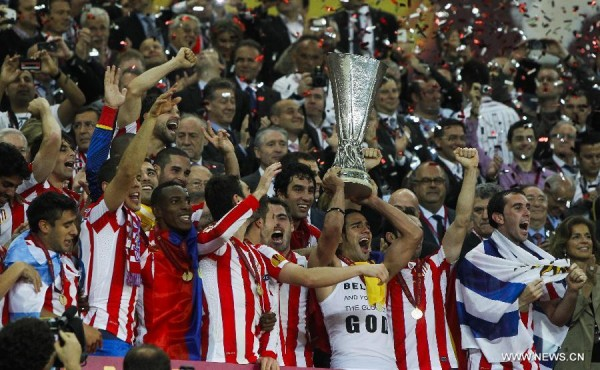 Atleti 600x370 UEFA Europa League: In Defense Of Europe's Second Tier Competition