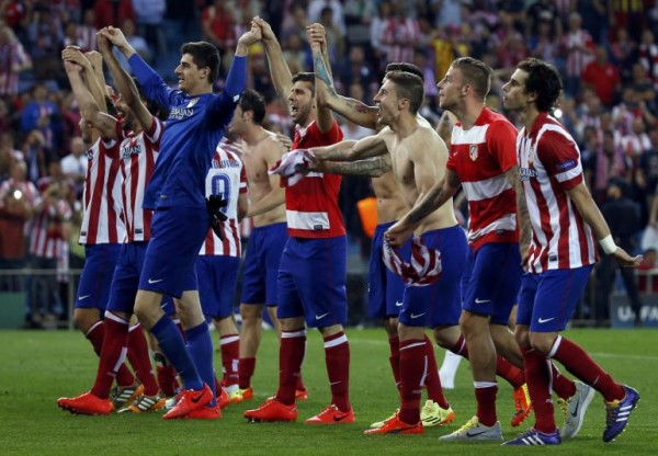 Atletico 600x416 The Top 5 Must See Soccer Games On TV This Weekend