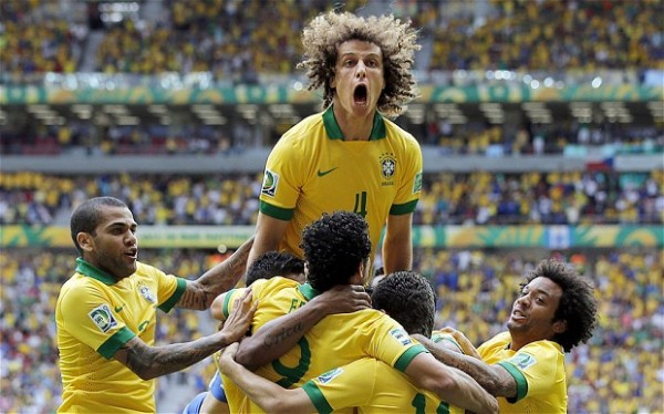 Brazil 600x374 World Cup 2014: Our Pick Who Will Lift The Trophy