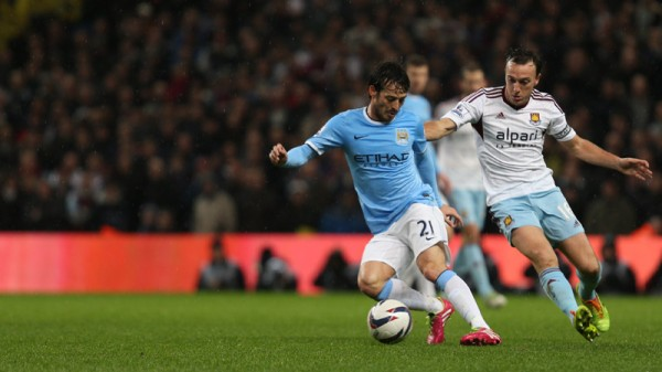 City WHU 600x337 Top 5 Must See Soccer Games On TV This Weekend