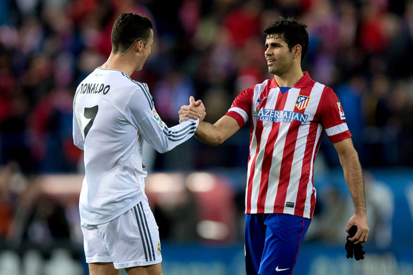 Costa Ronaldo UEFA Champions League: What We've Learnt From This Week's Semi Finals
