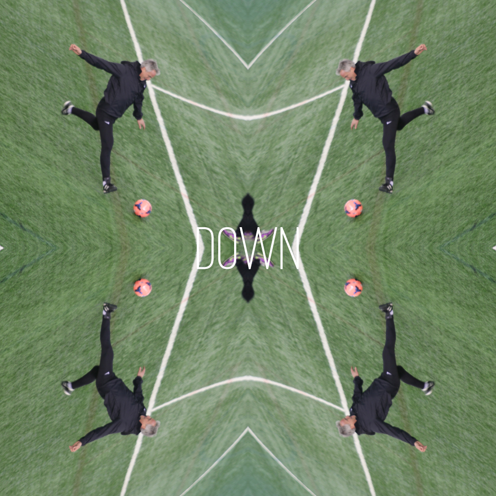Down (World Soccer Talk Review Podcast)