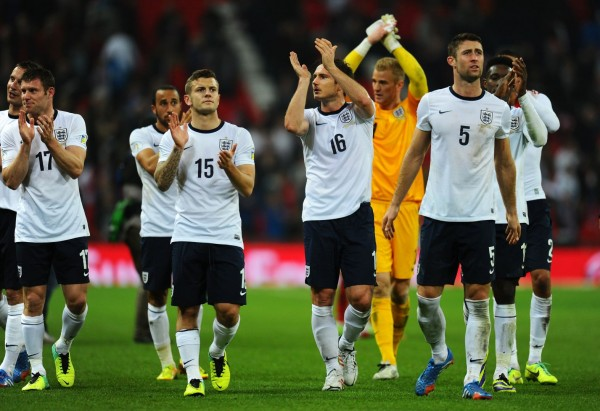 England 600x411 World Cup 2014: Our Pick Who Will Lift The Trophy