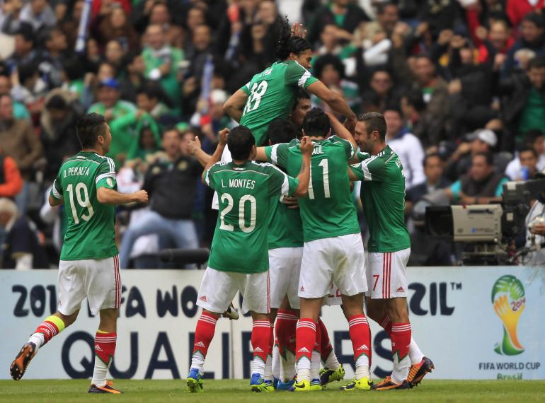 Mexican Coach Miguel Herrera Feels El Tri Can Win the World Cup