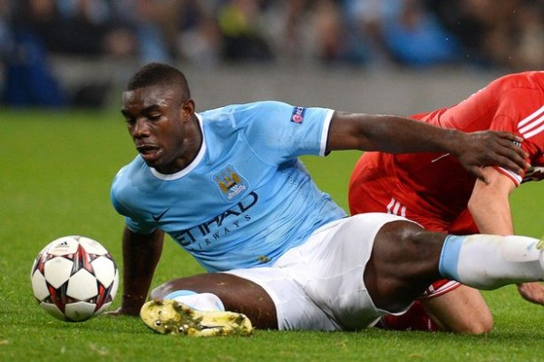 Micah Richards 600x399 Top 4 Transfer Targets for Liverpool This Summer