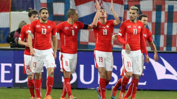 Switzerland 600x337 World Cup 2014: Our Pick Who Will Lift The Trophy
