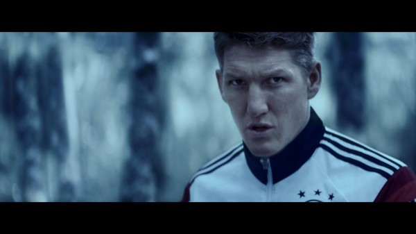 adidas anthem hero stills.0005 600x337 WATCH adidas World Cup Commercial Featuring Leo Messi and Luis Suarez [VIDEO]