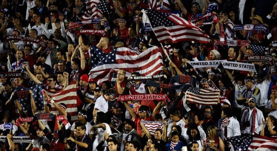 American Intrigue: Promotion/Relegation