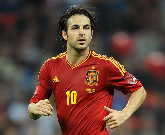 cesc fabregas1 Chelsea Have Begun Negotiations to Sign Cesc Fabregas, Says Report; But Will He Fit In At Stamford Bridge?