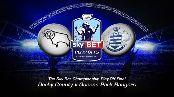 derby qpr1 600x337 Where to Find QPR vs Derby Championship Playoff Final On US TV & Internet (10am ET Kickoff)
