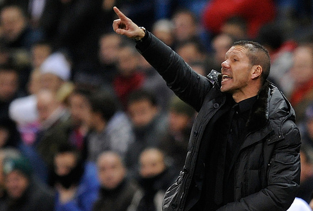 Atletico Madrid and Diego Simeone On The Verge Of Creating History