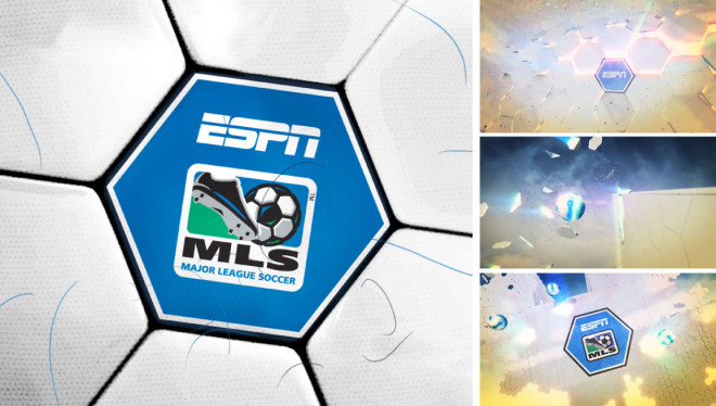 ESPN Announces 2014 MLS Television Schedule