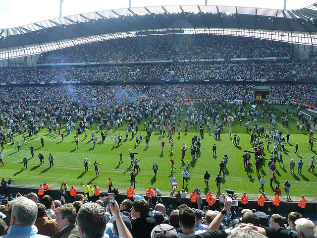 etihad stadium Unlikely Heroes: Why Manchester City Deserve To Win The Premier League This Season