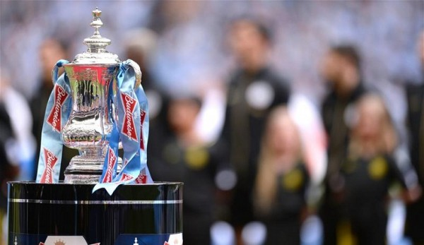 fa cup final trophy 600x347 Where to Find Arsenal vs Hull City FA Cup Final On US TV and Internet