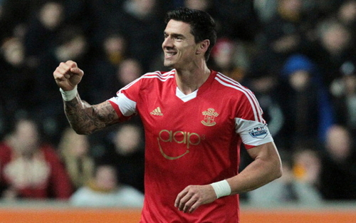 jose fonte Top 5 Most Underrated Premier League Players of the 2013/14 Season