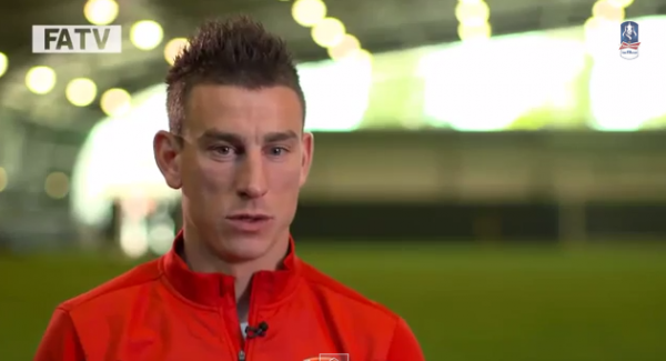 3 Defensive Options For Arsenal to Consider Due to Koscielny Injury