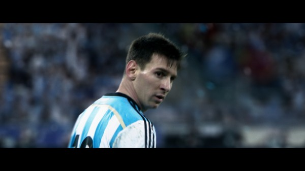 leo messi world cup commercial 600x337 WATCH adidas World Cup Commercial Featuring Leo Messi and Luis Suarez [VIDEO]