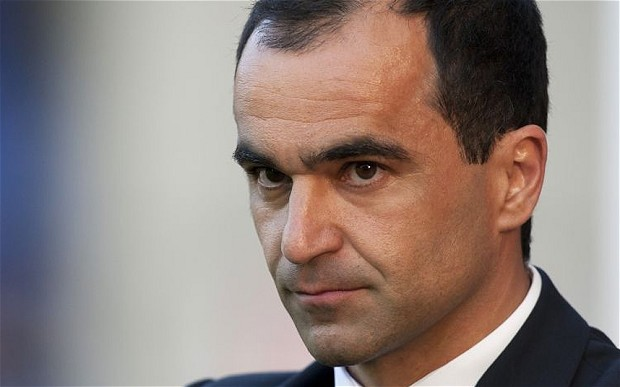 Roberto Martinez Interview: Everton Boss Believes Premier League B Teams Will Improve English Football [AUDIO]