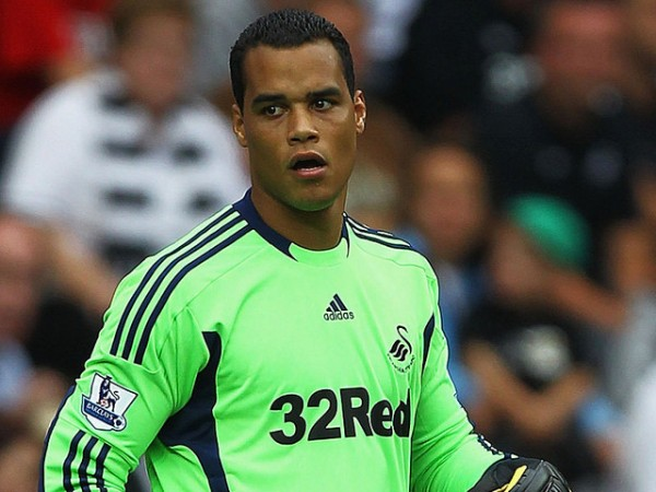 Tottenham Hotspur Move A Poor Career Choice For Michel Vorm