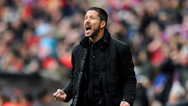 simeone 600x337 3 Secrets Behind Diego Simeones Success at Atletico Madrid
