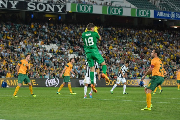 socceroos 600x400 Australias Young Socceroos May Be Underdogs But Should Not Be Underestimated