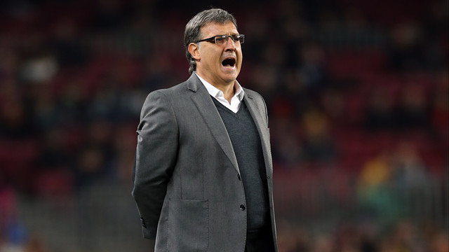 tata martino Tata Martino to be Offered Argentina Head Coach Position, Says Report