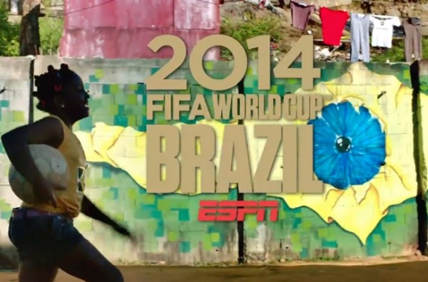 world cup espn 650 430 600x396 A Guide to ESPNs World Cup Commentators, Presenters and Analysts