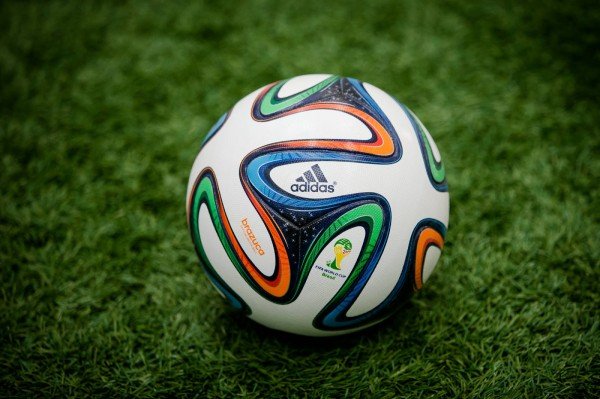 30 2014 World Cup Brazuca 600x399 17 Reasons for First Time American Viewers to be Excited About the World Cup