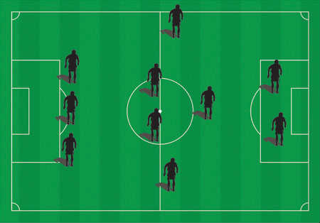 The 3-5-2 Formation and its Impact on the 2014 World Cup