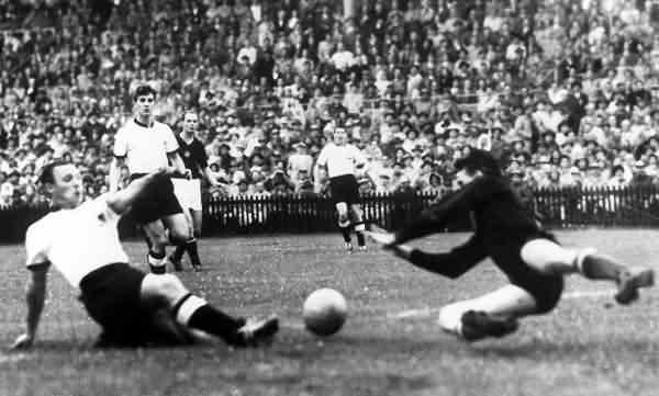5 Bern Most Exciting World Cup Moments: Number 5 – The Miracle of Bern [VIDEO]