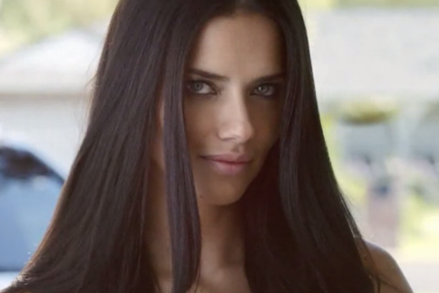 Adriana Lima Kia World Cup iSpot Top 10 TV Commercials Of World Cup 2014 [VIDEO]