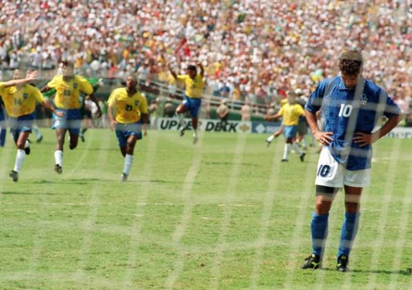 Baggio Beginners Guide to the World Cup Soccer Tournament