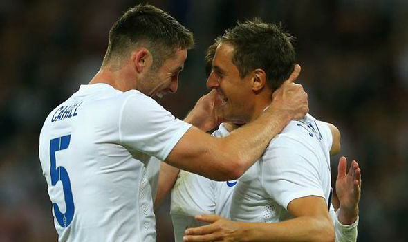 Cahill Jagielka Why Dropping Wayne Rooney Would Be Englands Best Chance Of Beating Italy