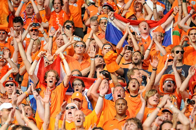 Netherlands 5-1 Spain: Orange Tear Apart Reigning World Champions; Match Highlights (VIDEO)