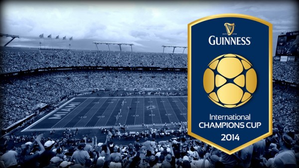 International Champions Cup 600x337 Tickets Available for A.C. Milan vs Olympiacos in New Yorks Citi Field