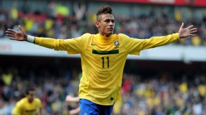 Neymar-Junior-Goal-Celebration-in-Brazil-HD-Wallpaper