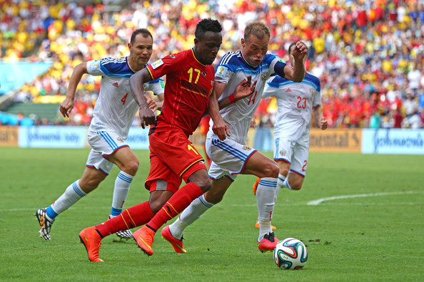 Origi What the USA Can Expect From Belgium in Tuesdays World Cup Game