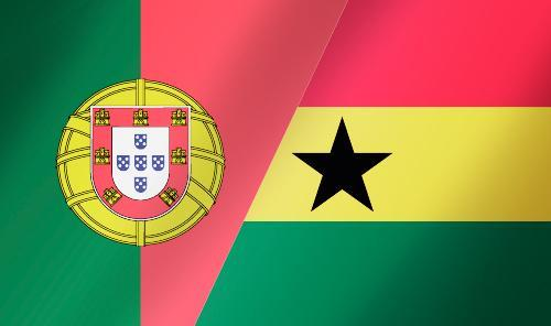 Portugal v Ghana Ghana and Portugal Preview: Teams Look to Advance From Group G
