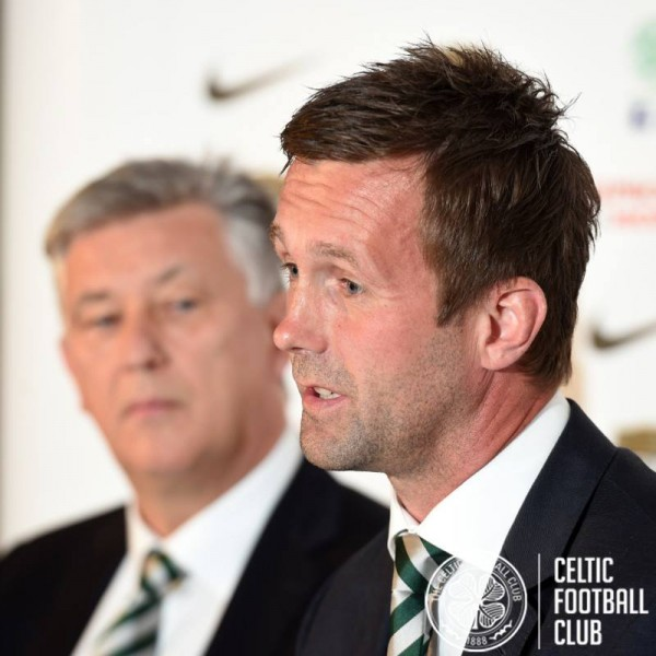 Ronny Deila 600x600 Celtic Take Giant Leap Forward With Appointment of Ronny Deila As Manager