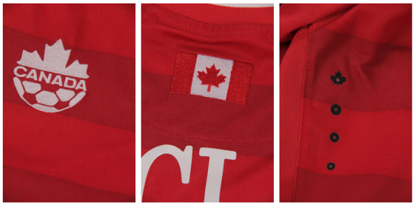 Screen Shot 2014 06 24 at 11.44.03 PM 600x300 Review of Canadas 2014 Home Kit From Umbro