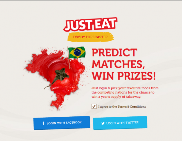 Screen Shot 2014 06 27 at 10.23.30 PM 600x464 Play the World Cup Prediction Game — Win £500 in Free Takeaway
