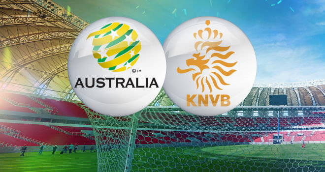 australia holland Predicted Lineups for Netherlands vs Australia World Cup Game