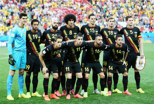 belgium What the USA Can Expect From Belgium in Tuesdays World Cup Game