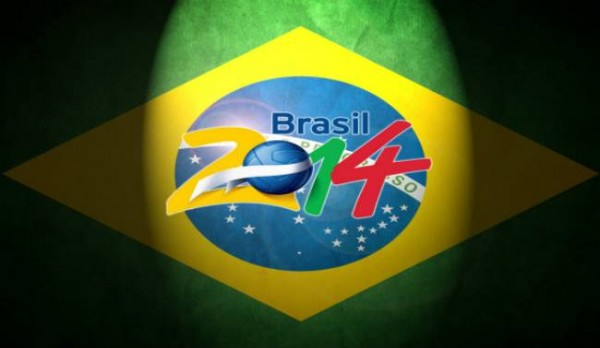 brasil2014fut 600x348 The Americas Dominating the Group Stage But Who Will Go All The Way in Brazil?