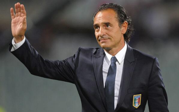 Prandelli Picks Ledesma For Romania Friendly