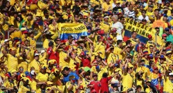 colombia-fans